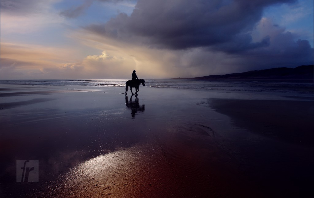 Mer De Solitude